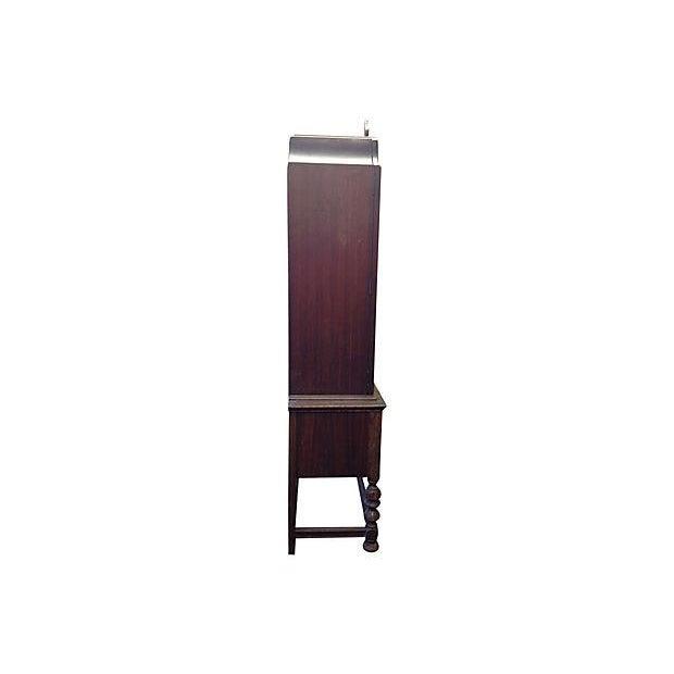 Glass Door China Cabinet - Image 4 of 8