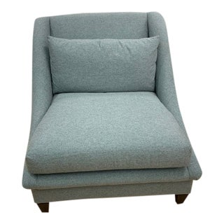 The Holland Chair From Ej Victor For Sale