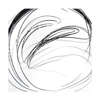 """Jaanika Peerna """"Maelstrom Series 77"""", Drawing For Sale"""