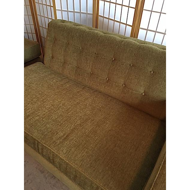 Mid-Century Modern Sectional - Image 6 of 9