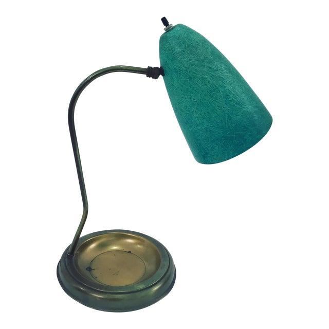 Vintage Mid-Century Desk Lamp - Image 1 of 6
