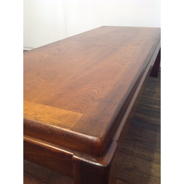 1969 Lane Rhythm Coffee Table For Sale - Image 7 of 10