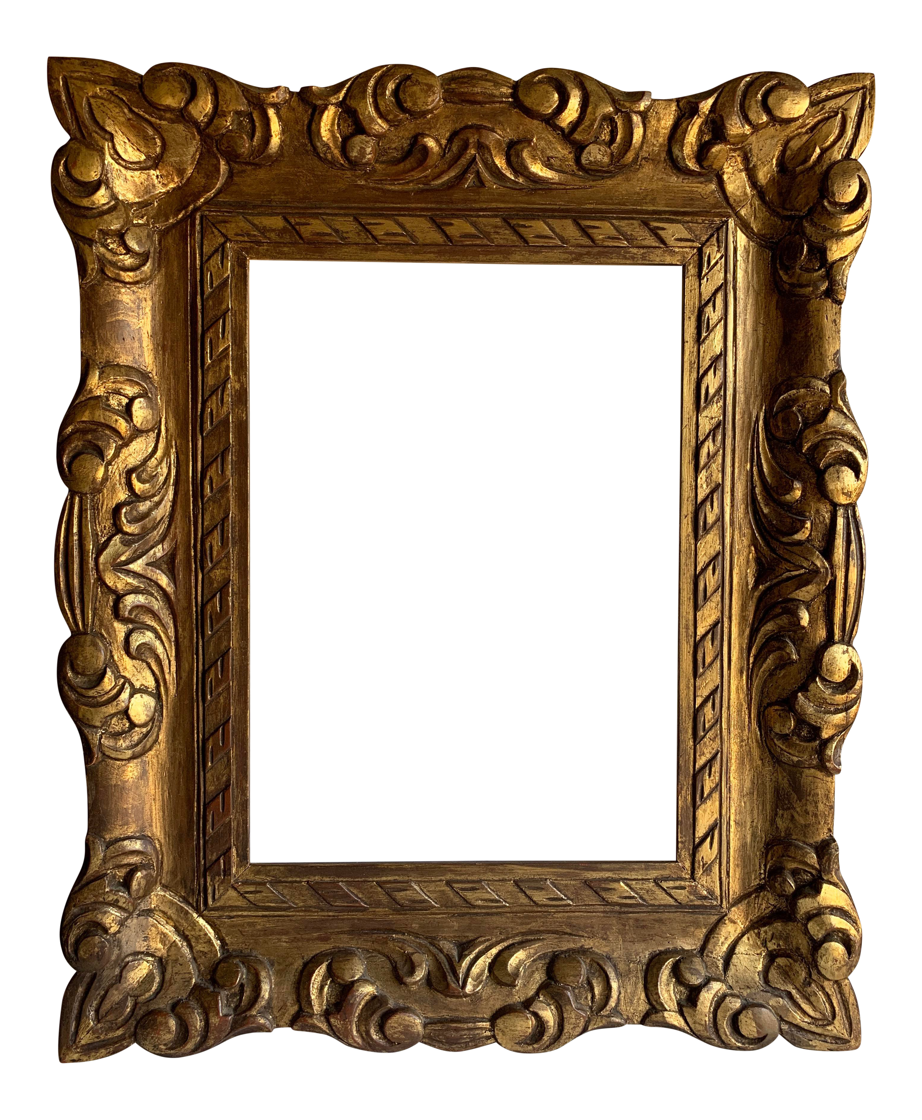 Vintage Used Picture Frames For Sale Chairish