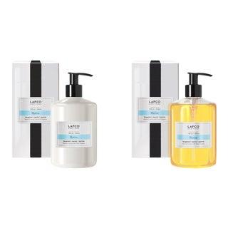 Marine Liquid Soap & Hand Cream For Sale