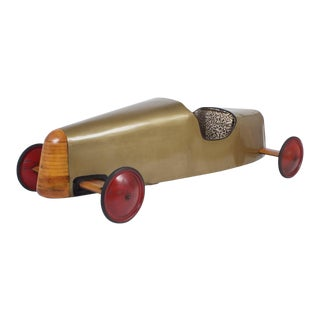 1950s Soap Box Derby Racing Car For Sale
