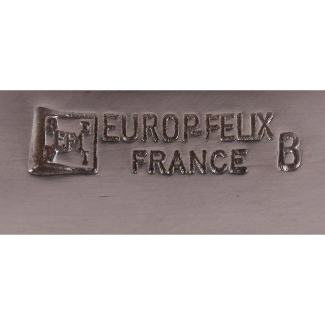 Art Nouveau-Style Ewer For Sale - Image 11 of 13