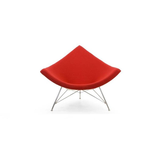 George Nelson for Herman Miller Coconut Chair - Image 2 of 10