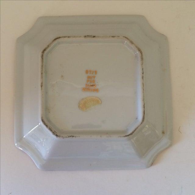 Eagle Crest Decorative Dish - Image 5 of 5