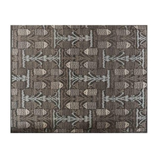 Stark Studio Rugs Contemporary New Oriental Wool Rug - 8′1″ × 10′3″ For Sale