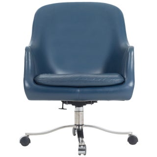 Nicos Zographos Desk Chair For Sale