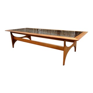 Lane Silhouette Adrian Pearsall Coffee Table For Sale