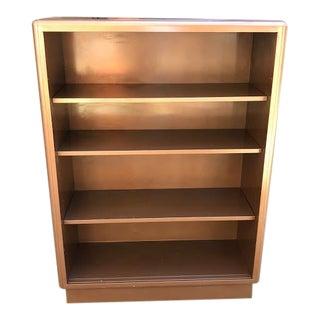 Industrial Cabinet Rustic Wood Glass Metal Unit Storage Shelves Cupboard Display