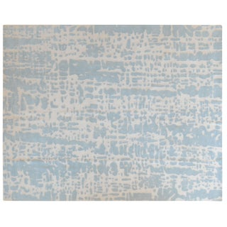 Stark Studio Rugs Contemporary New Oriental Tibetan Rug - 8′ × 10′ For Sale