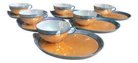 Image of Alabaster Coffee and Tea Service