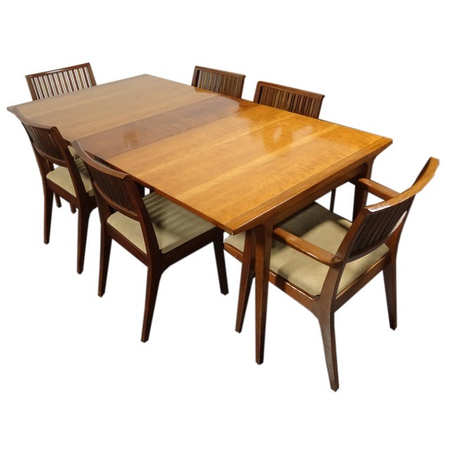 Drexel Counterpoint Dining Set For Sale