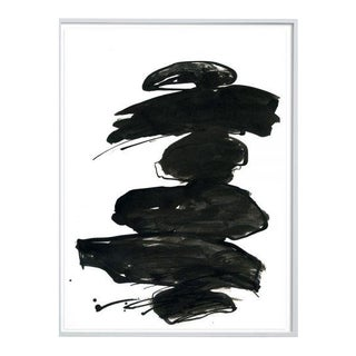"""Shadows #1"" Unframed Print For Sale"