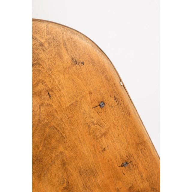 1940s Vintage Ilmari Tapiovaara Rocking Chair For Sale - Image 10 of 13