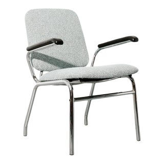 Willem Gispen Armchairs for Kembo For Sale