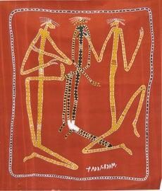 Image of Tribal Fine Art