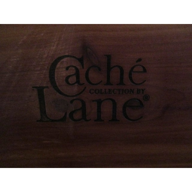 Lane Cache' Collection Cedar Chest - Image 7 of 9