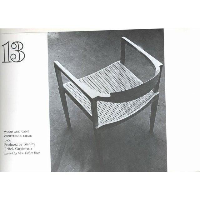 Paul Tuttle Armchair - Image 9 of 9