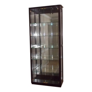 Thomasville Nocturne Bunching Curio Cabinet