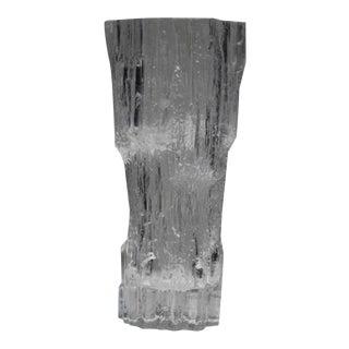Tapio Wirkkala for Iittala Icicle Vase