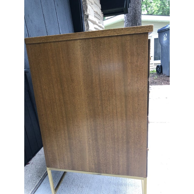 Mid-Century Modern Paul McCobb Calvin Irwin Chest For Sale - Image 3 of 11