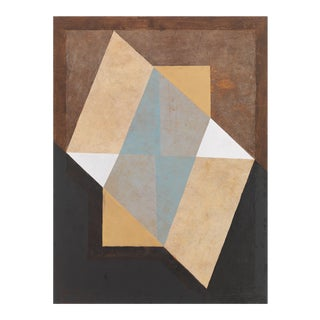 "Jeremy Annear Painting, ""Turning Point I"" For Sale"