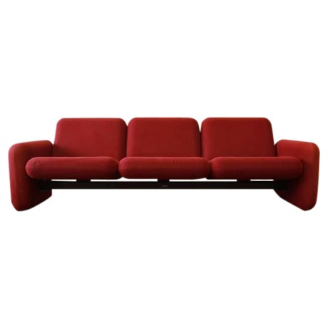Chiclet Sofa by Ray Wilkes for Herman Miller - Image 1 of 6