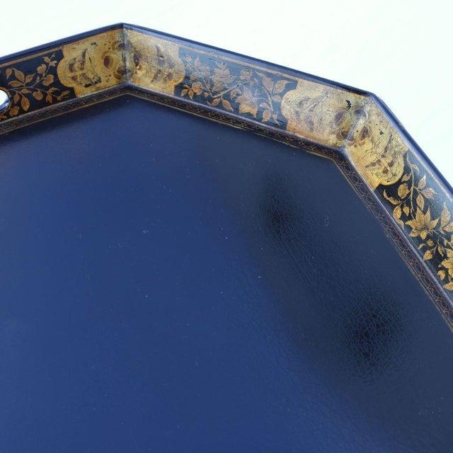 Dyson & Benson Regency Tray Table - Image 5 of 11