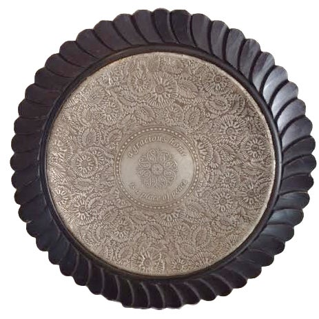 """Blessings Unlimited """"Gracious Platter"""" Tray - Image 1 of 7"""