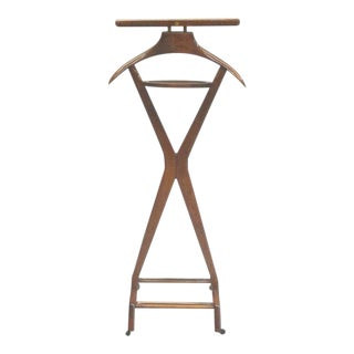 Italian Mid-Century Modern Valet / Coat Stand by Ico Parisi For Sale