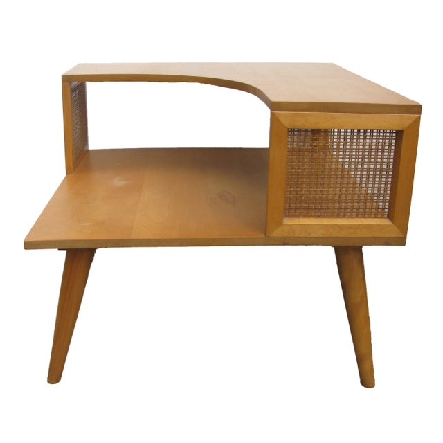 Conant Ball Mid-Century Side Table - Image 4 of 6
