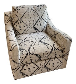 Image of Tribal Accent Chairs