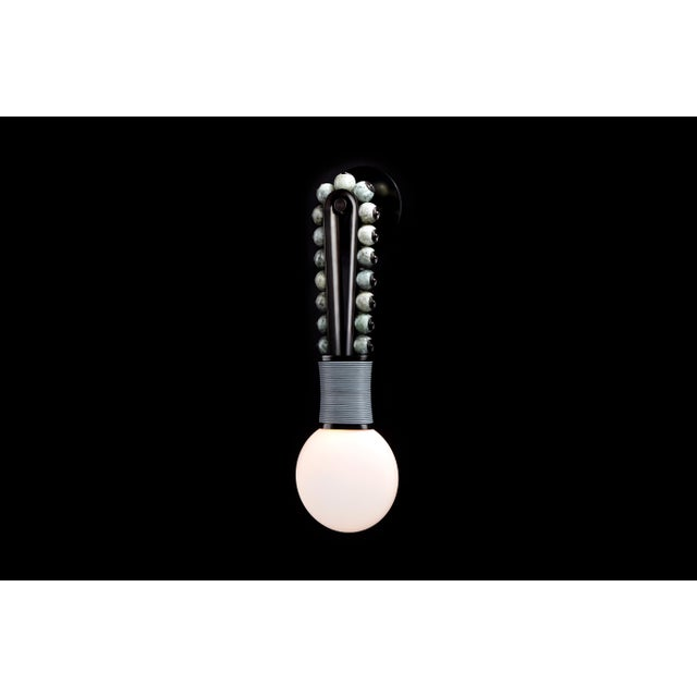 Talisman Loop Sconce For Sale - Image 12 of 13