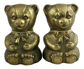 Image of Children's Bookends