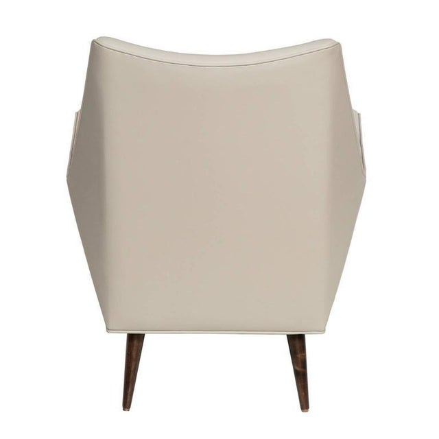 Customizable McCabe Club Chair - Image 5 of 7