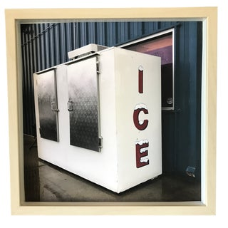 Ice on the Road For Sale