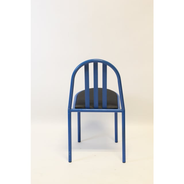 Robert Mallet-Stevens Bauhaus Robert Mallet-Stevens Chairs, Stackable - Set of 3 For Sale - Image 4 of 9