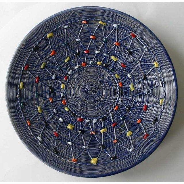 Italian Ceramic Bowl - Image 2 of 5