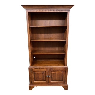 Bob Timberlake for Lexington Traditional Bookcase For Sale