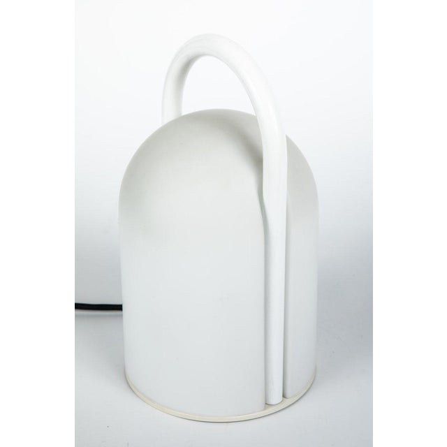 Large Romolo Lanciani 'Tender' Table Lamp for Tronconi For Sale In Los Angeles - Image 6 of 13