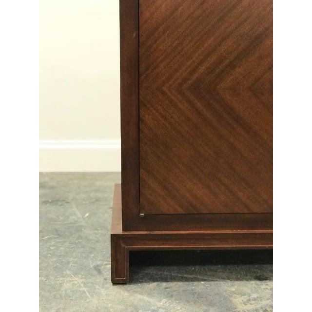 Tommi Parzinger for Charak Modern Sideboard/Credenza For Sale - Image 9 of 12