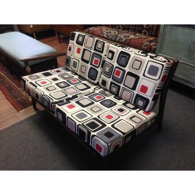 Mid-Century Modern Sofa - Image 4 of 5
