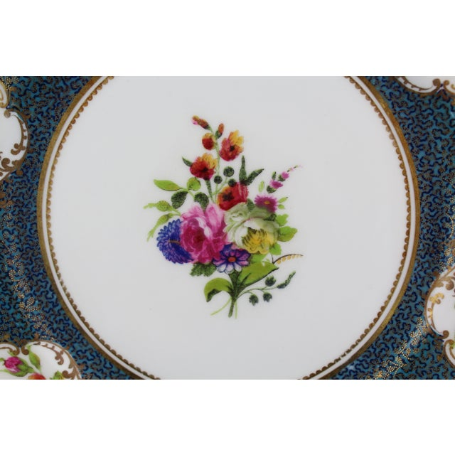 Royal Doulton Royal Doulton Plates - Service for 12 For Sale - Image 4 of 8