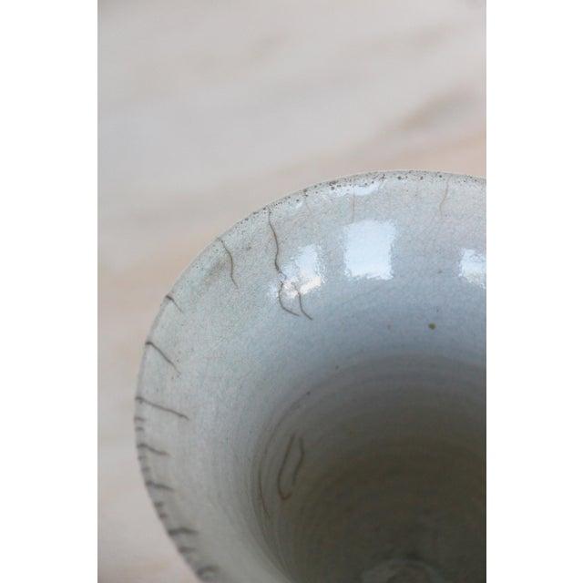 Ceramic 19th Century Chawan Korean Bowl For Sale - Image 7 of 13