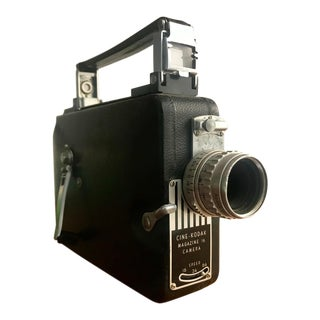Vintage Movie Camera Cine Kodak 16mm For Sale