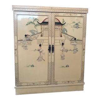1960s Bar Storage/ Cabinet