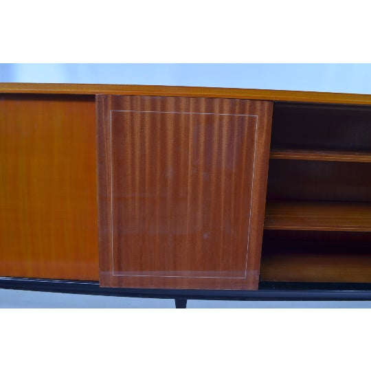 French Mid-Century Modern Sideboard - Image 3 of 5